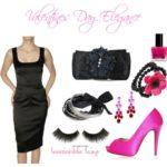 Valentine's Day Elegance