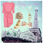 Irresistible Fashion: Spring in Paris