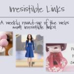 Irresistible Links: Week of March 14, 2011