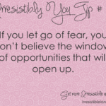Screw You Fear (Irresistibly You Tip 27)