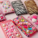 Irresistible Bling 3D Cell Phone Cases!