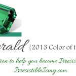 Emerald–2013 Color of the Year