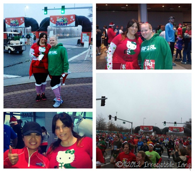 Frosty 5K Virginia Beach