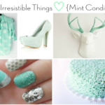 Five Irresistible Things–Mint Condition