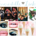 Irresistible Links {125 lbs lost, Dramatic Makeup, + More!}