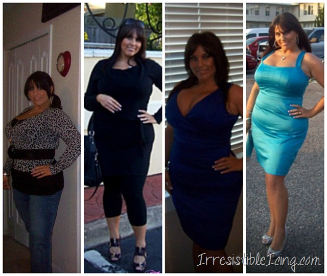 My Story - 2010 Weight Loss
