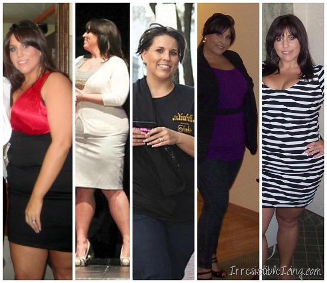 My Story - 2011 Weight Gain