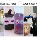 Five Irresistible Things to Glamify Your Halloween Pumpkin