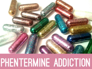 I Was Addicted to Phentermine