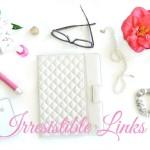 Irresistible Links {Flu, Target Plus Size Fashion, + More!}