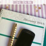 Three Tips to Change Your Lifestyle and Stop Making Resolutions