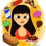Confessions of a Binge Eater: Unplanned Weekend Binge
