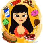 Confessions of a Binge Eater: Unplanned Weekend Binge