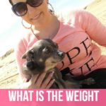 Weekly Weigh In–Welcome to the Safe Zone!