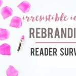 Take the Irresistible Icing Reader Survey!