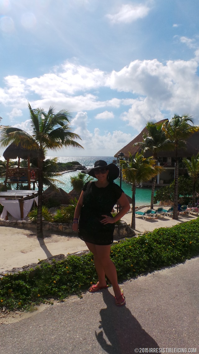 Occidental Xcaret Beach Aimee