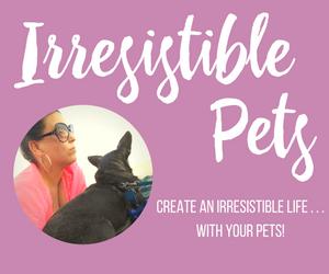 Irresistible Pets Sidebar