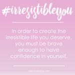 Irresistible Links {Download Your FREE Workbook!}