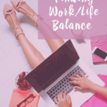 Work/Life Balance is Not a Myth but It Only Comes in Waves