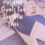 Body Positive Goals for the new year