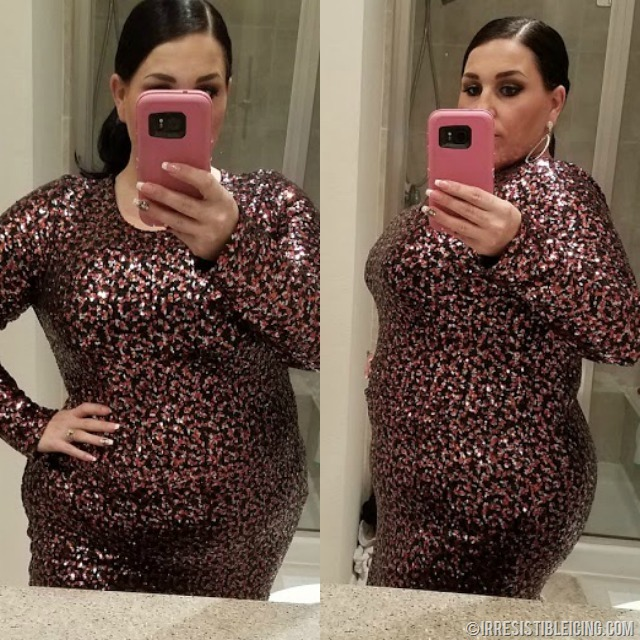 Two Months Postpartum Body Image