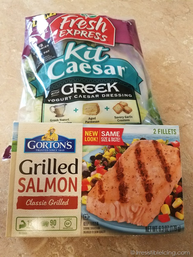 Easy & Quick Weight Watchers Meal (1)