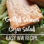 Quick & Easy Weight Watchers Meal