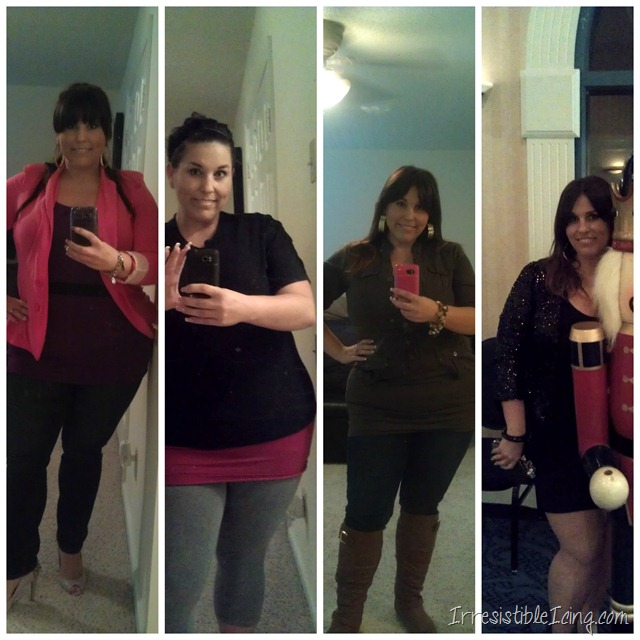 My Story - 2012 Weight Loss