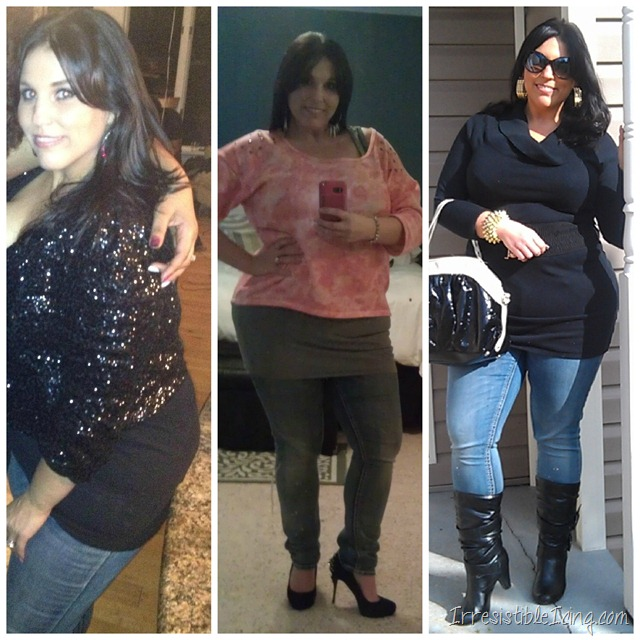 My Story - 2013 Weight Loss