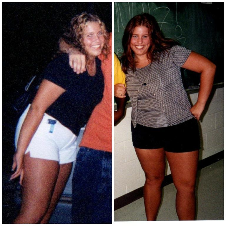 Weight Gain Stories
