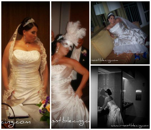 My Story - My Wedding Day