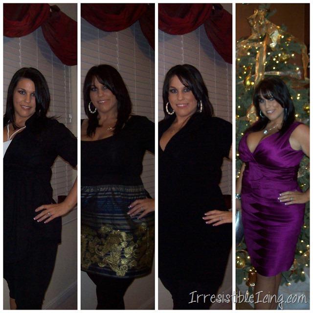 My Story - Nov Dec 2009 Weight Loss