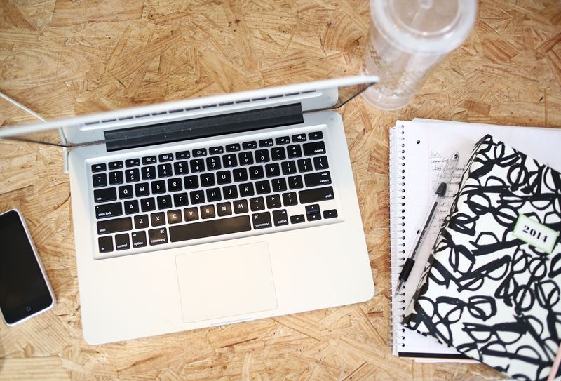 Ten Tips for a Productive Life from Beautiful Mess