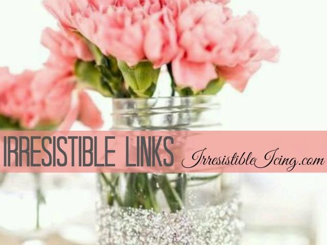 Irresistible Links at IrresistibleIcing.com