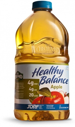 Healthy Balance Apple Juice