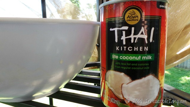 Irresistible Skinny Pina Colada Recipe Coconut Milk - IrresistibleIcing.com