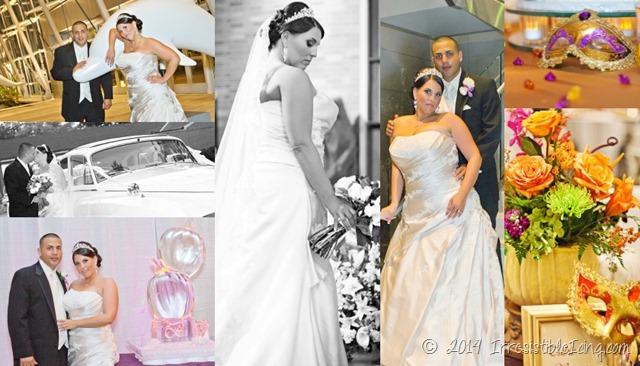 Aimee and Frank Wedding 10-30-10