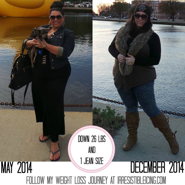 Weight Loss Journey Transformation Pics - IrresistibleIcing.com
