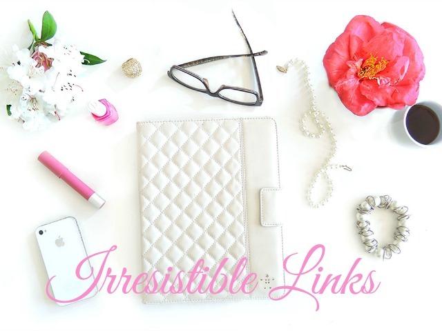 Irresistible Links