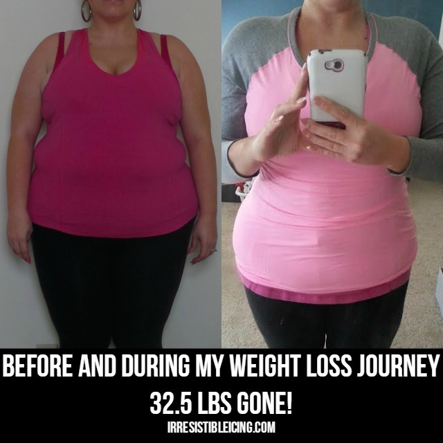 Before and During My Weight Journey Progress Pics 3.25.15