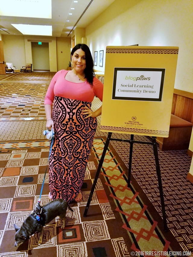 Aimee Beltran BlogPaws Social Learning Community