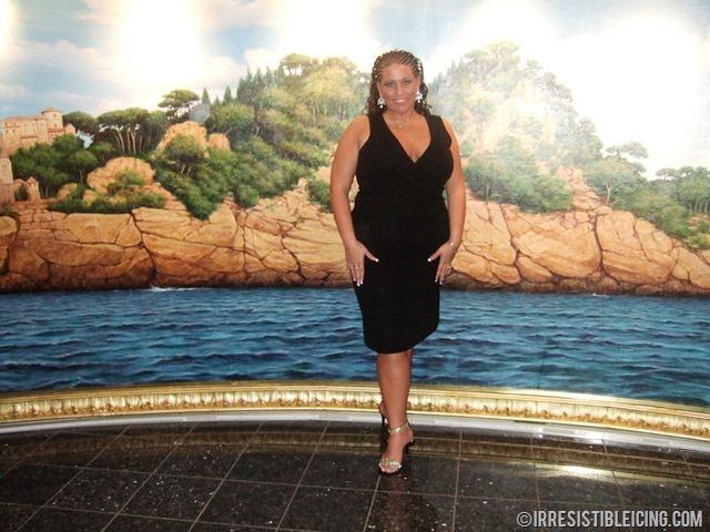 Costa Magica Cruise