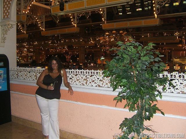 Aimee in Atlantic City