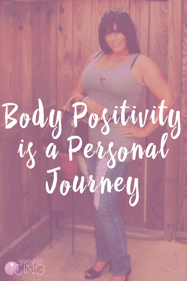Body Positivity is a Personal Journey