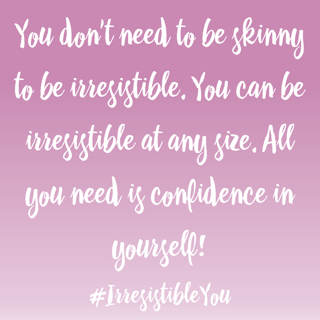 Confidence in yourself quote