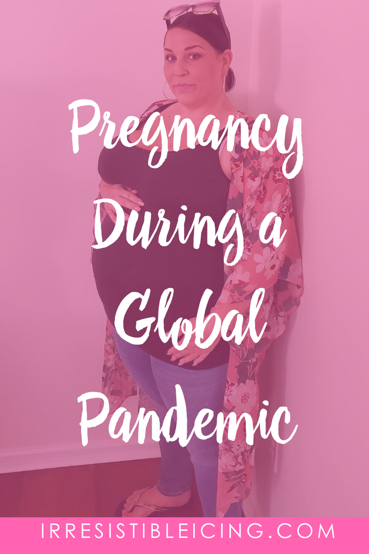 Plus Size Pregnancy Series_ Pregnancy During a Global Pandemic